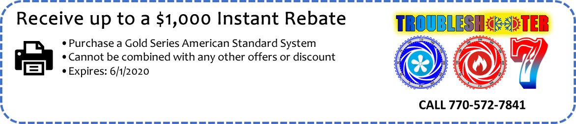 Receive up to $1,000 Instant Rebate